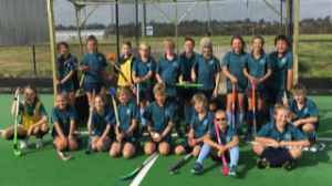 hockey team b